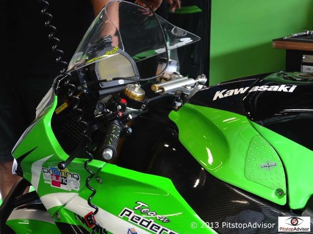 Kawasaki di Sandi @ SBK Monza 2013-s