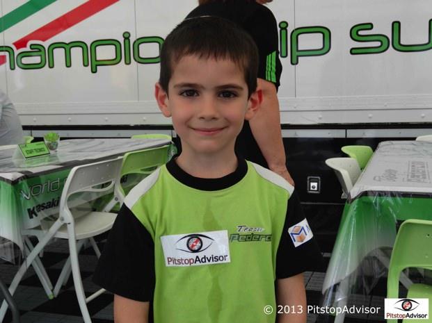 Samuele @ SBK Monza 2013-s