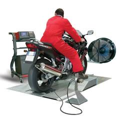 costo revisione moto