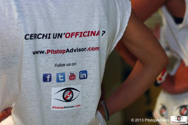 Pitstop Shirts
