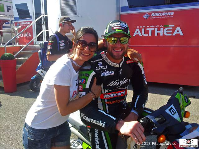 Grace e Tom Sykes #66