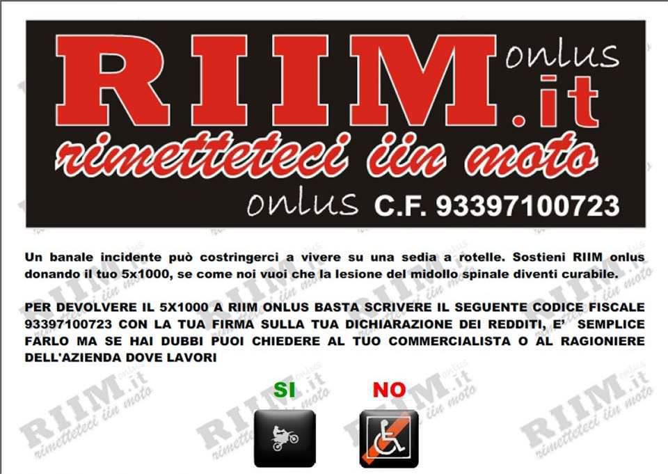 RIIM 5x1000