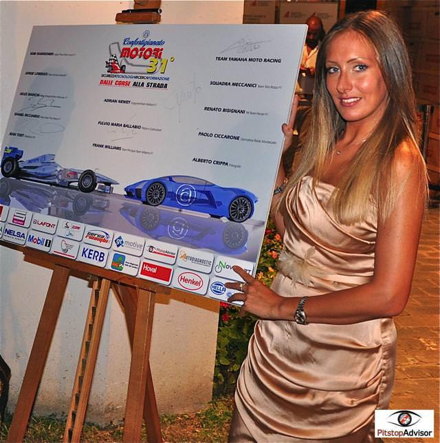 12. Piloti Monza GP F1 2013
