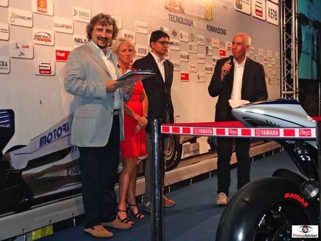2. Evento Confartigianato Motori - Monza GP F1 2013