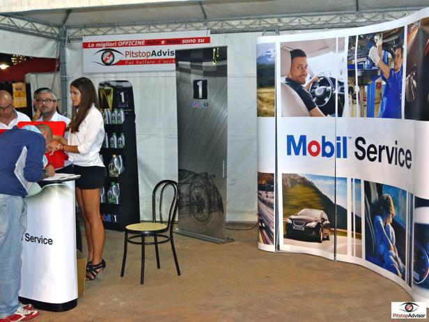 2. Gazebo Mobil Service a Cesena