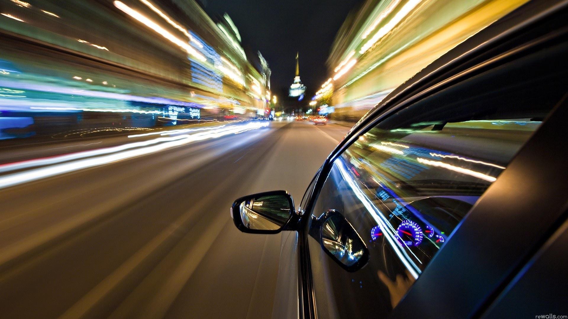 Guida Veloce - Velocità in auto