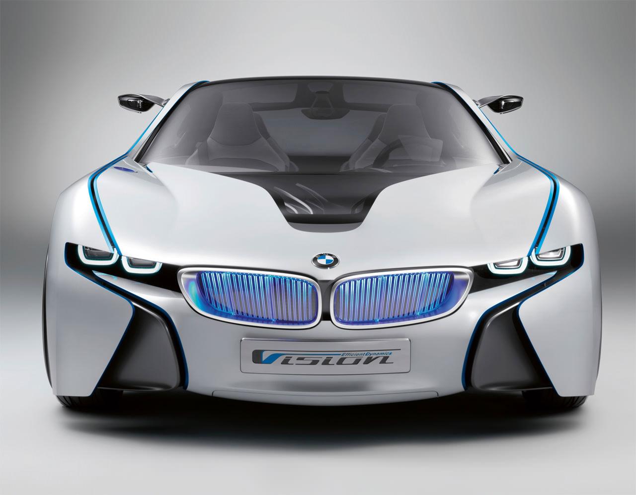 Bmw ibrida - Auto ibride -Hybrid car