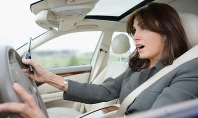 Sterzo duro, sterzo che vibra, guasti allo sterzo dell'auto