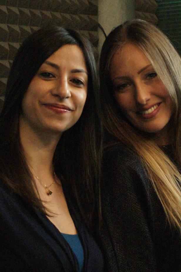 PitstopAdvisor a Radio Milan - Inter (Donne, Motori e Calcio) VIDEO e FOTO 2