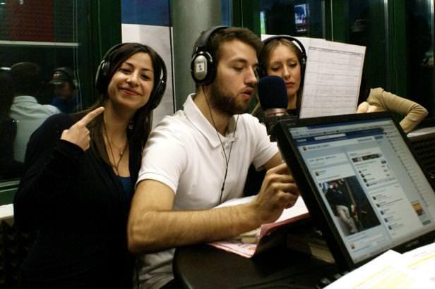 PitstopAdvisor a Radio Milan - Inter (Donne, Motori e Calcio) VIDEO e FOTO 3