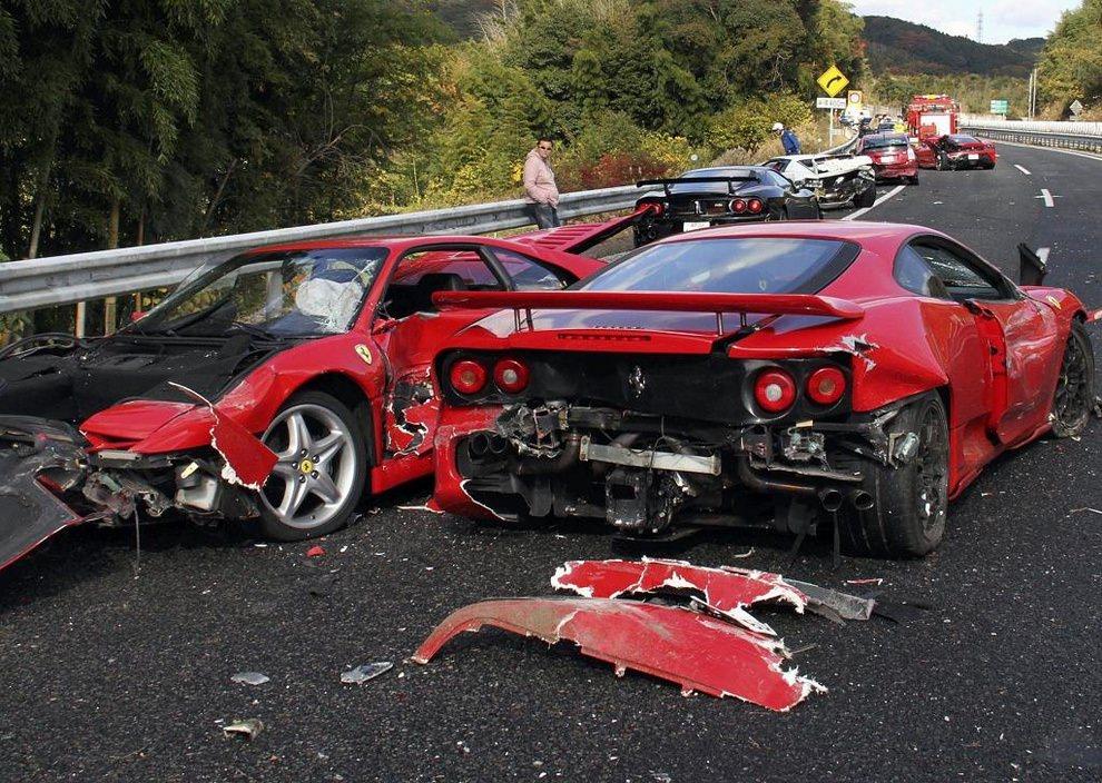 Rc Auto Cos 232 E Cosa Copre L Assicurazione Auto