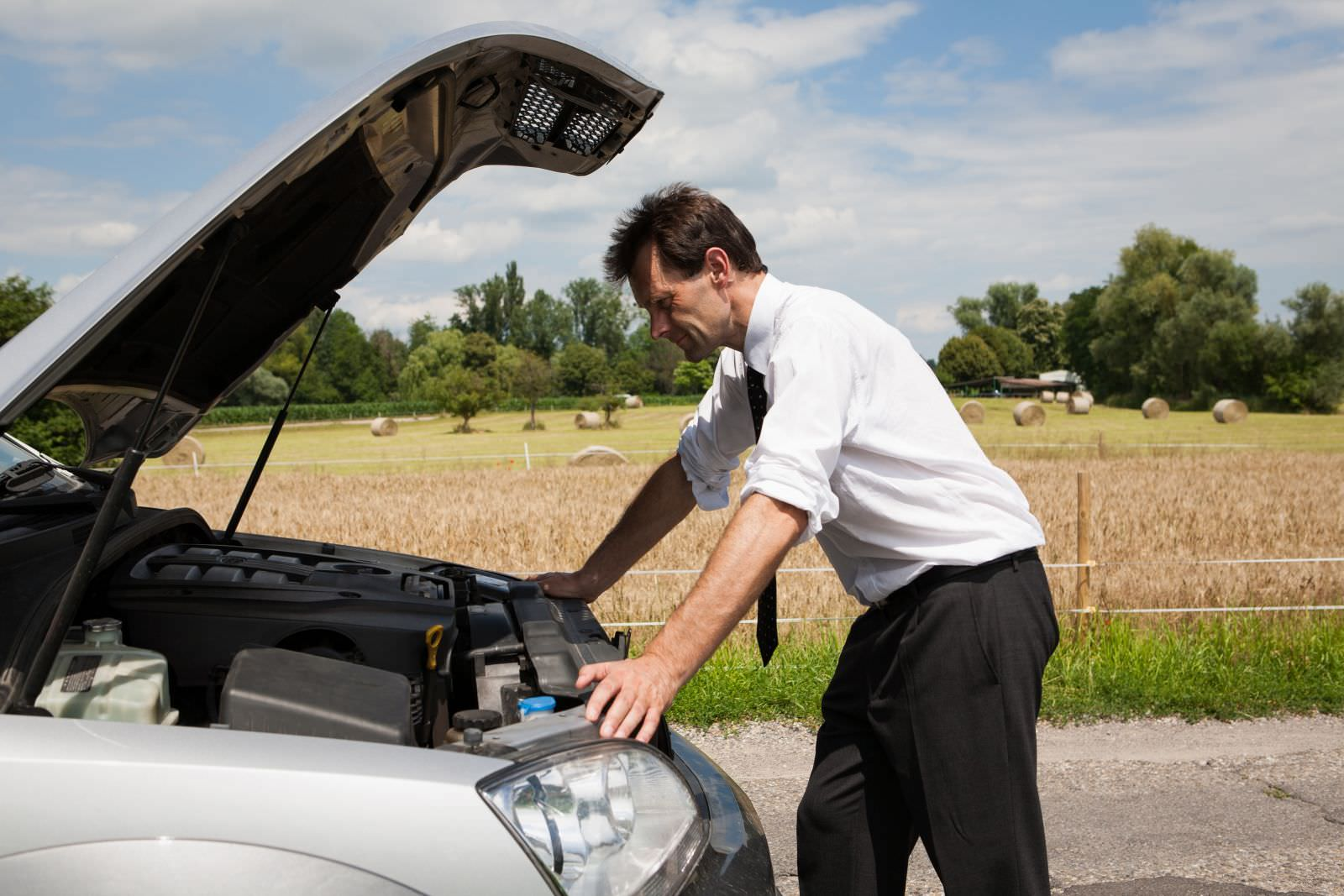 Car Recovery Wellington Free Towing + Cash for Broken Cars