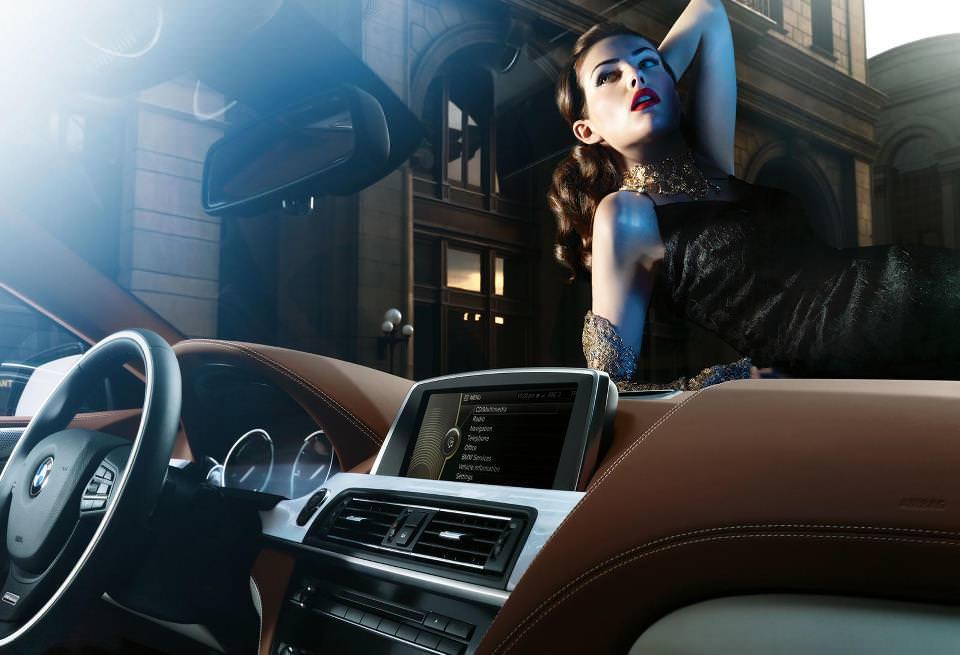 Donne e Motori, le foto migliori! – Lusso aristocratico