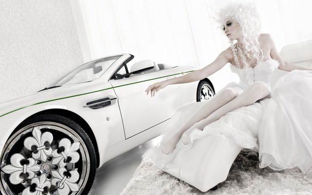 Donne e Motori, le foto migliori!