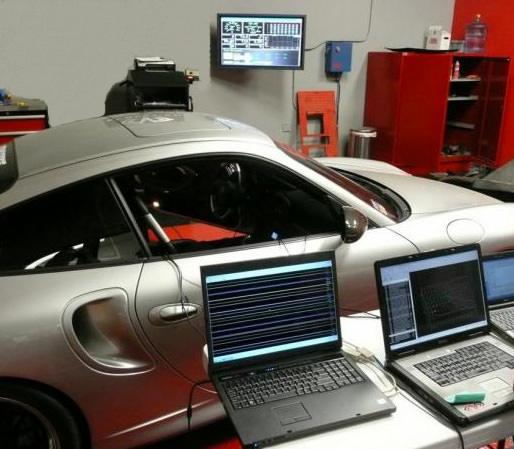 Centralina auto e rimappatura - perché è importante rimappare la centralina?