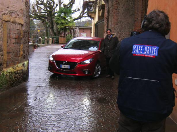 Test Drive Mazda 3 - opinioni 3