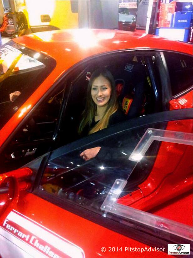 Motor Show di Vicenza - auto, moto e fantasia 11