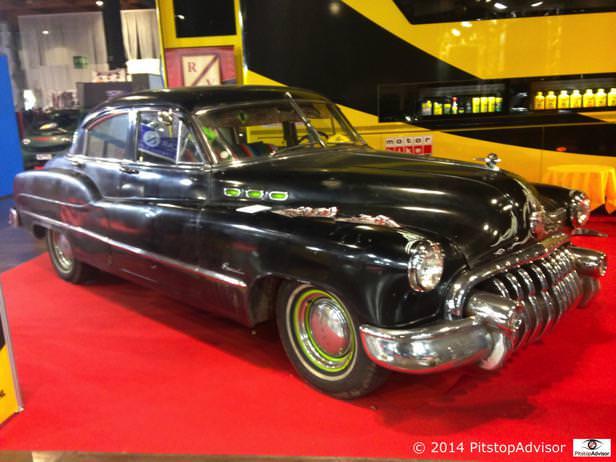 Motor Show di Vicenza - auto, moto e fantasia 15
