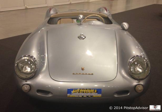 Motor Show di Vicenza - auto, moto e fantasia 18