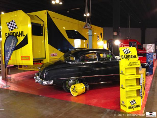 Motor Show di Vicenza - auto, moto e fantasia 3