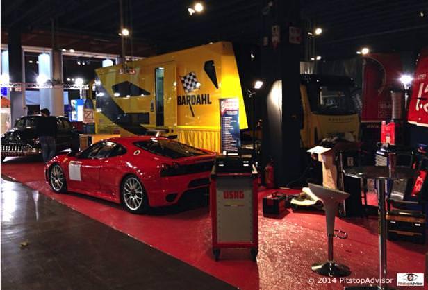 Motor Show di Vicenza - auto, moto e fantasia 4