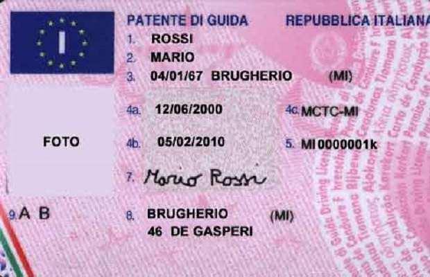 Rinnovo patente scaduta - cosa fare, costo e procedure 2014