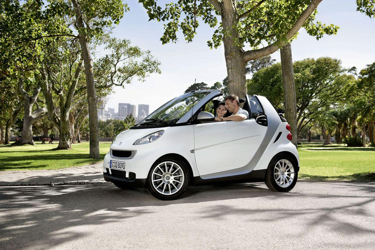 City Car: consigli per scegliere e acquistare una macchina ...