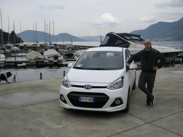 Nuova Hyundai i10 -1
