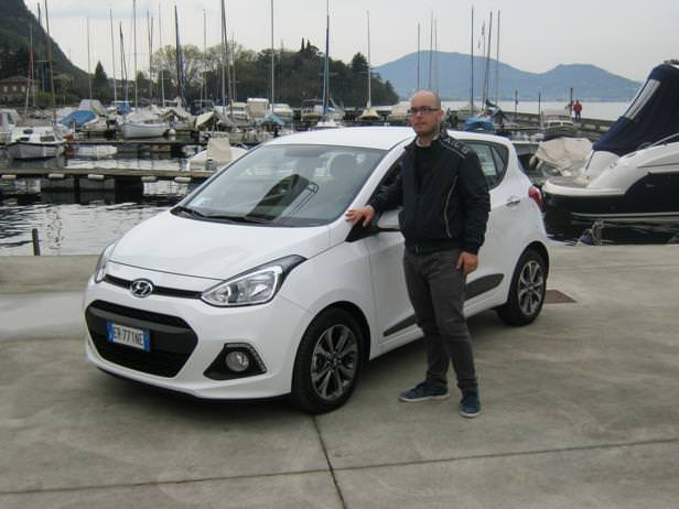 Nuova Hyundai i10 -6