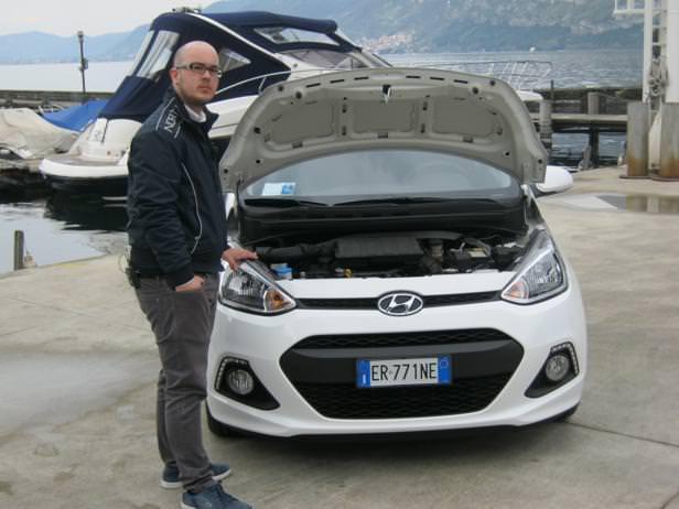 Nuova Hyundai i10 -3