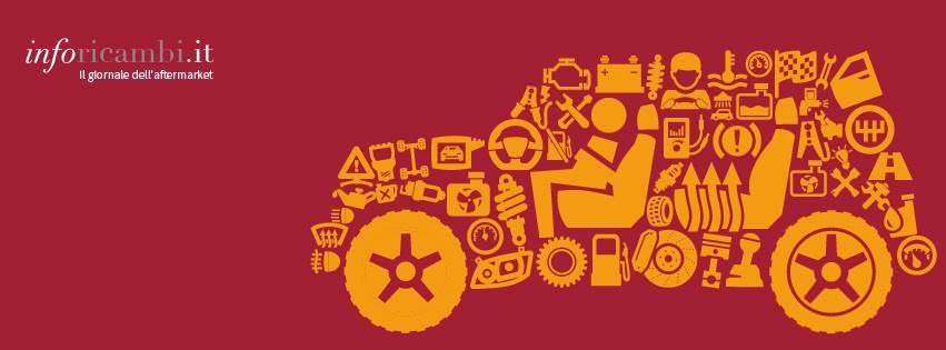 Ricambi auto? Non solo! Parte la partnership fra PitstopAdvisor e Inforicambi