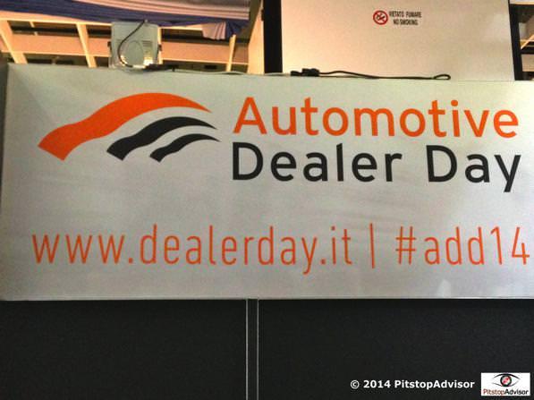 Dealer Day 1
