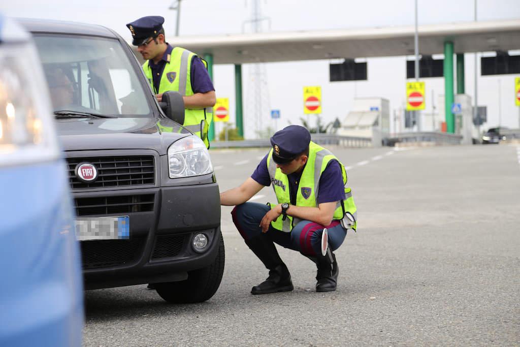 Sicurezza auto, l'importanza degli pneumatici per una guida sicura 1