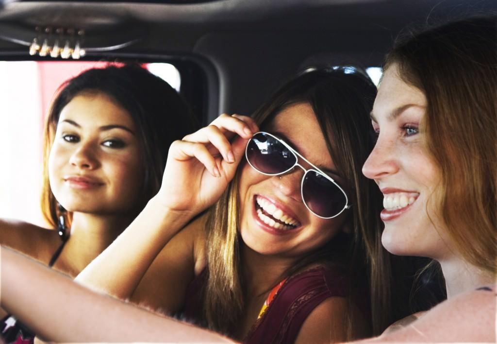 Car sharing o car pooling- Condividi un passaggio con Bla Bla Car