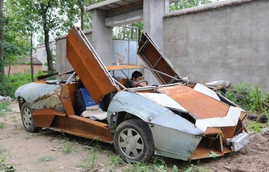 Rottamazione auto, come fare- Ecco le procedure