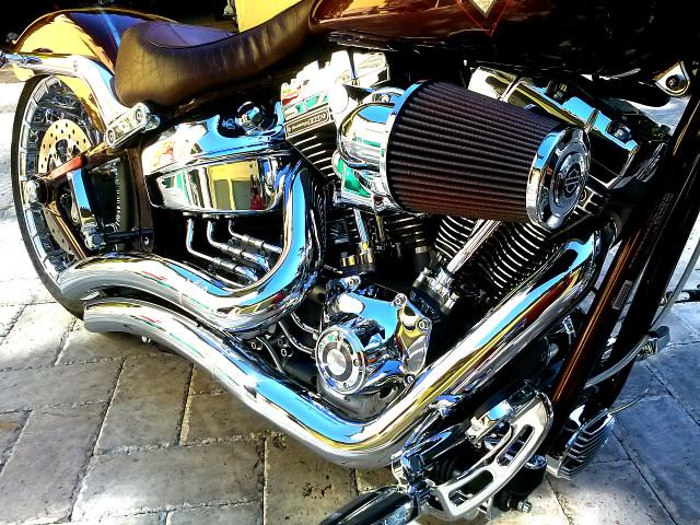 Lucidare cromature della moto- come pulirle e lucidarle