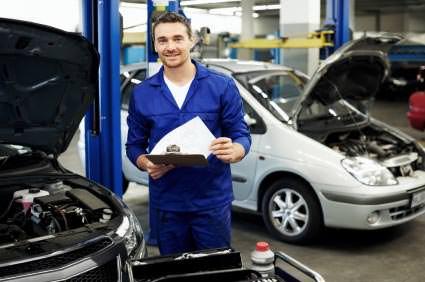 Scadenza revisione auto - Scopri la nuova normativa 2014 per la revisione auto