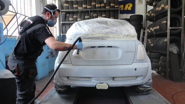 Wrapper fai da te o carrozziere professionista- In ogni caso scegli Plasti Dip 2