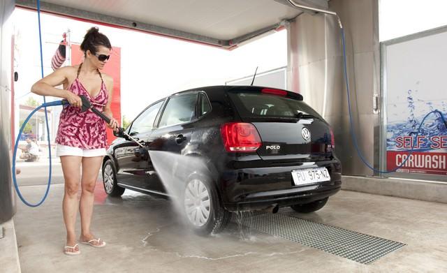 Autolavaggio Self Service Come Lavare L Auto Da Soli