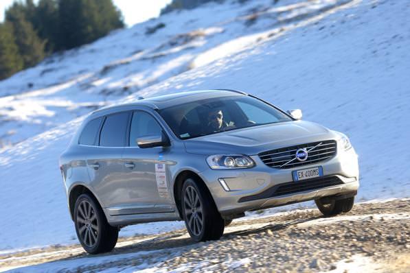 Piacere automatico speciale inverno 2014 2015 for Suv 4x4 economici