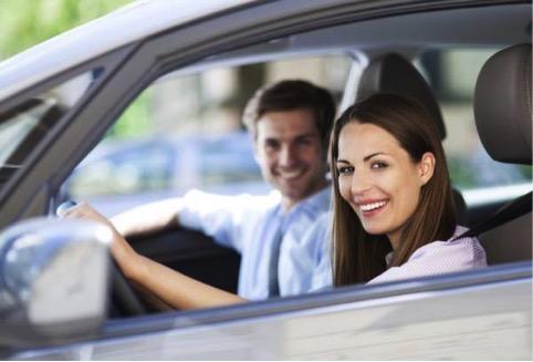 Attenzione alla guida- Wind e lo spot salvavita.