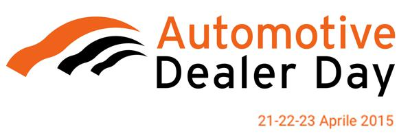 Automotive Dealer Day 2015, a Verona dal 21 al 23 Aprile,