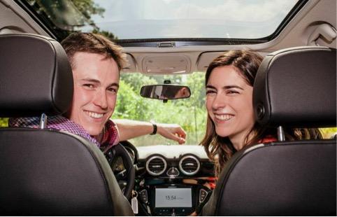 Viaggiare sicuri- ecco come viaggiare in auto in totale sicurezza