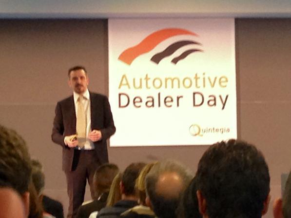 Dealer Day 2015, record di presenze e voglia di ripartire 3