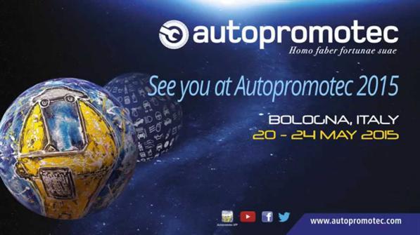 Autopromotec 2015, espositori e novità..
