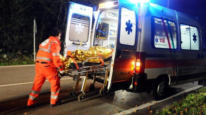 Primo soccorso, come soccorrere un ferito dopo un incidente