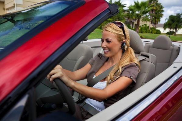 Auto da donne- quali sono le migliori macchine per le donne?