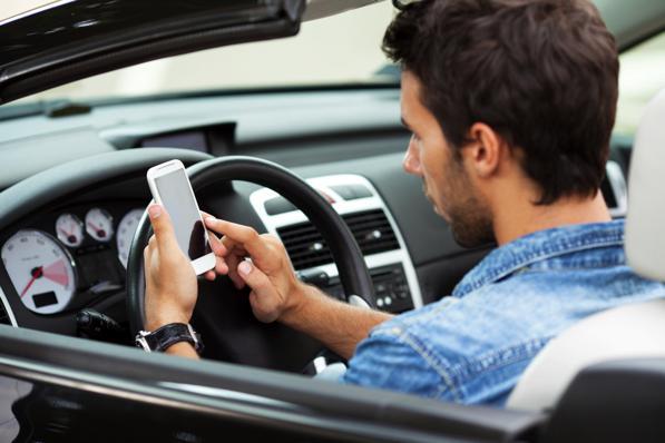 Comportamenti alla guida- quali evitare?