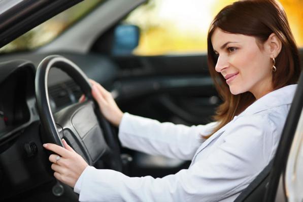 Corretta posizione di guida- come regolare il sedile auto?