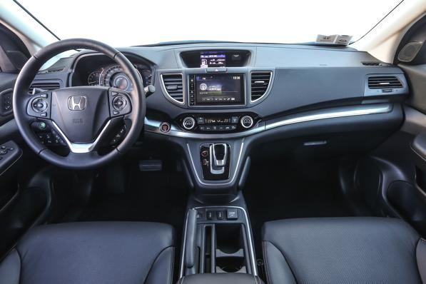 Honda CR-V 1.6 160 Cv Executive Adas 4WD - 2 -Auto e neve